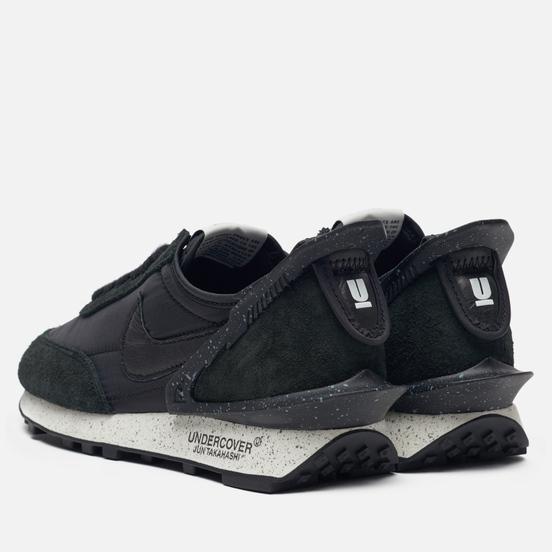 Женские кроссовки Nike x Undercover Wmns Daybreak Black/Black/Sail