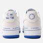 Кроссовки Nike x Uninterrupted Air Force 1 '07 MTAA QS White/Black/Racer Blue фото - 2