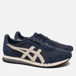 Мужские кроссовки Onitsuka Tiger Dualio Heritage Pack Indian Ink/White фото- 1