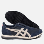 Мужские кроссовки Onitsuka Tiger Dualio Heritage Pack Indian Ink/White фото- 2