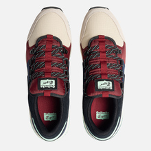 Кроссовки Onitsuka Tiger Empirical LO 2.0 Oatmeal/Beet Red фото- 1