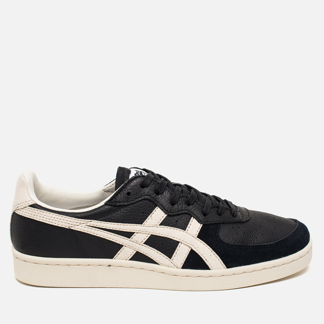 Кроссовки Onitsuka Tiger GSM Black/White