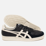 Кроссовки Onitsuka Tiger GSM Black/White фото- 2