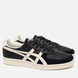 Кроссовки Onitsuka Tiger GSM Black/White фото- 1