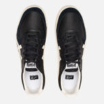 Кроссовки Onitsuka Tiger GSM Black/White фото- 4