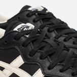 Кроссовки Onitsuka Tiger GSM Black/White фото- 5