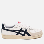 Кроссовки Onitsuka Tiger GSM White/Navy фото- 0