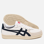 Кроссовки Onitsuka Tiger GSM White/Navy фото- 2
