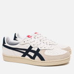 Кроссовки Onitsuka Tiger GSM White/Navy фото- 1