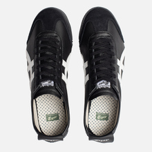 Кроссовки Onitsuka Tiger Mexico 66 Black/White фото- 1