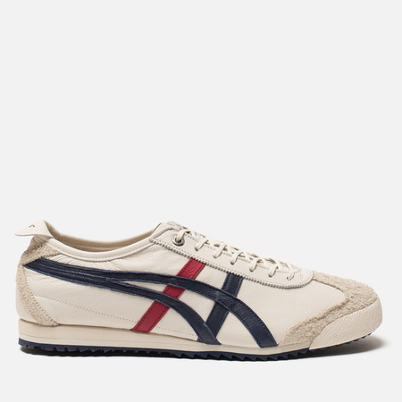Кроссовки Onitsuka Tiger Mexico 66 SD Cream/Peacoat