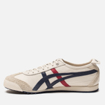 Кроссовки Onitsuka Tiger Mexico 66 SD Cream/Peacoat фото- 1