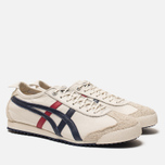 Кроссовки Onitsuka Tiger Mexico 66 SD Cream/Peacoat фото- 2