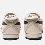 Кроссовки Onitsuka Tiger Mexico 66 SD Cream/Peacoat фото- 3