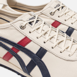 Кроссовки Onitsuka Tiger Mexico 66 SD Cream/Peacoat фото- 6