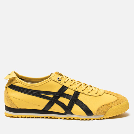 Кроссовки Onitsuka Tiger Mexico 66 SD Tai-Chi Yellow/Black