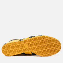 Кроссовки Onitsuka Tiger Mexico 66 Yellow/Black фото- 4