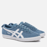 Кроссовки Onitsuka Tiger Mexico Delegation Blue Heaven/White фото- 1