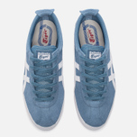 Кроссовки Onitsuka Tiger Mexico Delegation Blue Heaven/White фото- 4