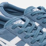 Кроссовки Onitsuka Tiger Mexico Delegation Blue Heaven/White фото- 5