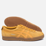 Кроссовки Onitsuka Tiger Mexico Delegation Golden Yellow/Golden Yellow фото- 2
