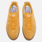 Кроссовки Onitsuka Tiger Mexico Delegation Golden Yellow/Golden Yellow фото - 4