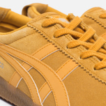 Кроссовки Onitsuka Tiger Mexico Delegation Golden Yellow/Golden Yellow фото- 5