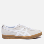 Кроссовки Onitsuka Tiger Mexico Delegation White/White фото- 0