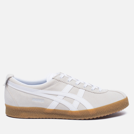 Кроссовки Onitsuka Tiger Mexico Delegation White/White