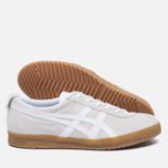 Кроссовки Onitsuka Tiger Mexico Delegation White/White фото- 2