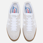 Кроссовки Onitsuka Tiger Mexico Delegation White/White фото- 4