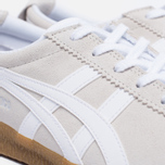 Кроссовки Onitsuka Tiger Mexico Delegation White/White фото- 5