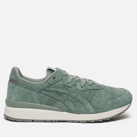 Кроссовки Onitsuka Tiger Tiger Ally Chinois Green/Chinois Green