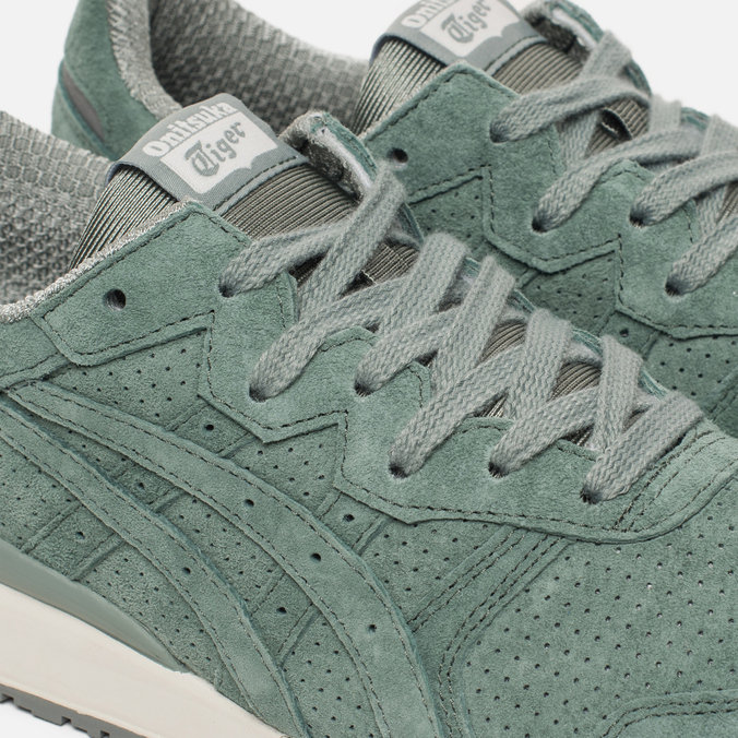 new products 0d5ab c8718 Кроссовки Onitsuka Tiger Tiger Ally Chinois Green/Chinois ...