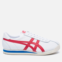 Кроссовки Onitsuka Tiger Tiger Corsair White/True Red фото- 3