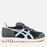 Кроссовки Onitsuka Tiger X-Caliber Black/Soft Grey фото- 0