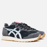 Кроссовки Onitsuka Tiger X-Caliber Black/Soft Grey фото- 1