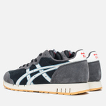 Кроссовки Onitsuka Tiger X-Caliber Black/Soft Grey фото- 2
