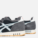 Кроссовки Onitsuka Tiger X-Caliber Black/Soft Grey фото- 5