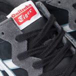 Кроссовки Onitsuka Tiger X-Caliber Black/Soft Grey фото- 6