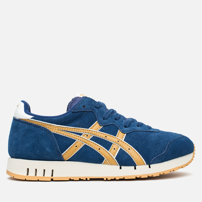 Кроссовки Onitsuka Tiger X-Caliber Estate Blue/Honey Mustard