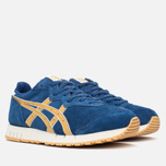 Кроссовки Onitsuka Tiger X-Caliber Estate Blue/Honey Mustard фото- 1