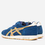 Кроссовки Onitsuka Tiger X-Caliber Estate Blue/Honey Mustard фото- 2