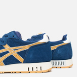 Кроссовки Onitsuka Tiger X-Caliber Estate Blue/Honey Mustard фото- 5