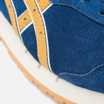Кроссовки Onitsuka Tiger X-Caliber Estate Blue/Honey Mustard фото- 7
