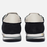 Мужские кроссовки Premiata Eric 2084 Black/White фото- 3