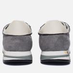 Мужские кроссовки Premiata Eric 2088 Grey/White фото- 3