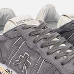 Мужские кроссовки Premiata Eric 2088 Grey/White фото- 5