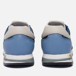Мужские кроссовки Premiata Lucy 2113 Navy/Blue фото- 3