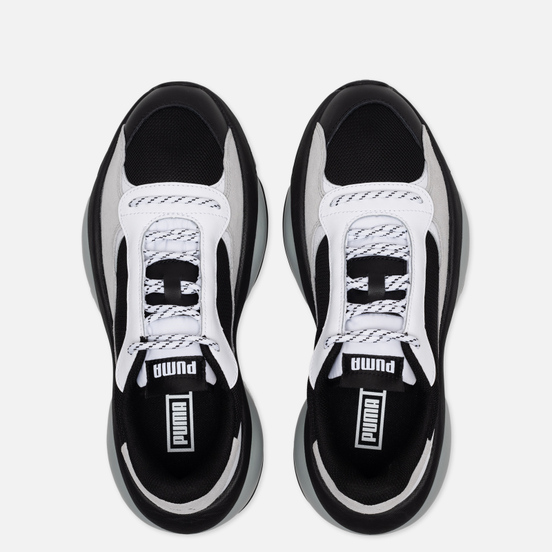 Мужские кроссовки Puma Alteration Core Black/White